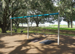 Chisholm Park Playground