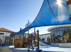 View Berkeley Preparatory School Early Childhood Education Center Project