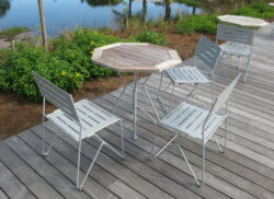 View Outdoor Furnishings Products