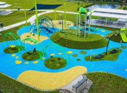 View Carrollwood  Community Park Project