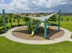 View Hawksmoor Playground Project
