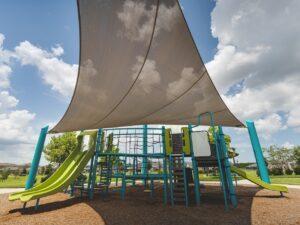 Hawksmoor Playground