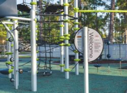 City of Saint Cloud – Godwin Park