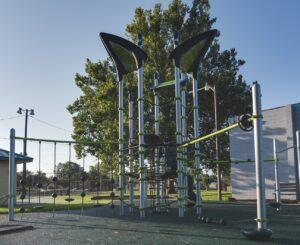 City of Saint Cloud - Godwin Park