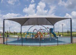 Laureate City Park