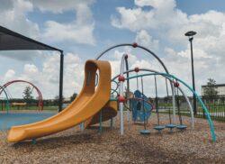 View Laureate City Park Project