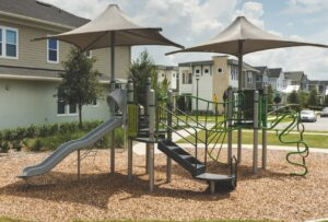 12951 Laureate Park Phase 8 Playground