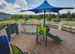 Meritage Watermark Phase 4 Playground