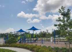 View Meritage Watermark Phase 4 Playground Project