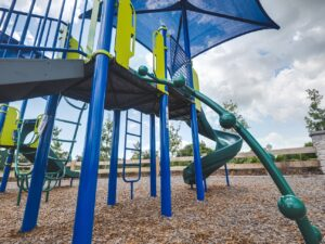Meritage Watermark Phase 4 Playground