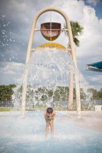 Carrollwood Community Water Park
