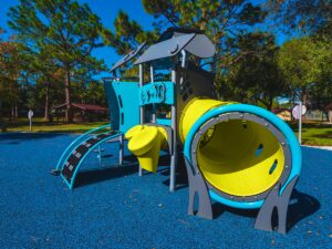 Lee P Moore Playground, Sanford
