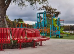 View City of Inverness Parks Project