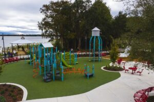 City of Inverness Parks