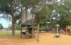 City of Largo-Southwest Recreation Complex