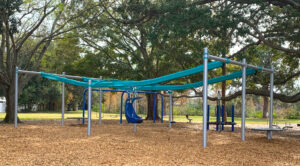 City of Largo-Southwest Recreation Complex