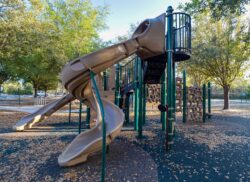 View Shadow Bay Park Playground Project