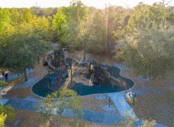 Shadow Bay Park Playground
