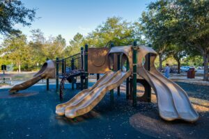 Shadow Bay Community Park