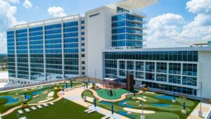 16815 JW Marriott Orlando