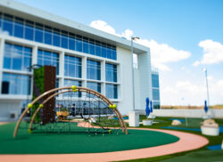 View JW Marriott Orlando Bonnet Creek Resort & Spa Project