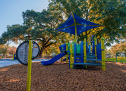 Delaney Park