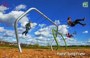 Hedra® Swing Frame