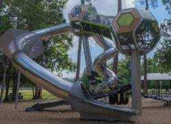 View Highland Recreation Center – Hedra Tower Playground Project