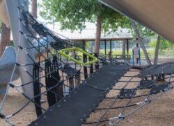 Highland Recreation Center – Hedra Tower Playground